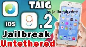 iOS 9.2 taig jailbreak