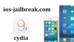 iOS 9.3 Cydia install