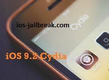 iOS 9.2 Cydia install