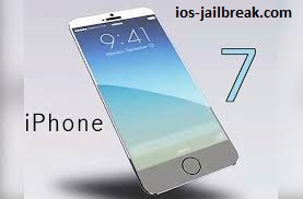 iPhone 7 jailbreak