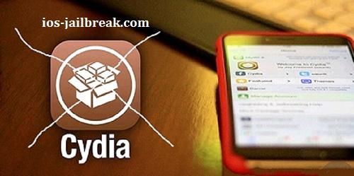Cydia iOS 9.2.1