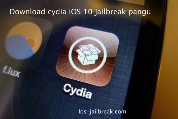 Download cydia iOS 10