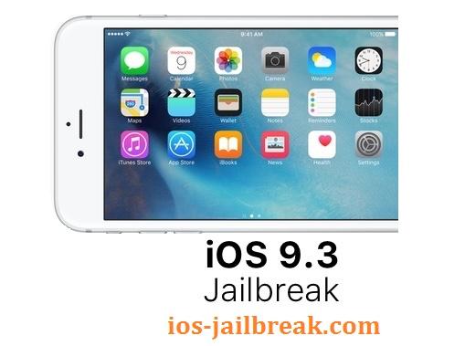 Pangu Jailbreak iOS 9.3