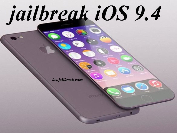 jailbreak iOS 9.4