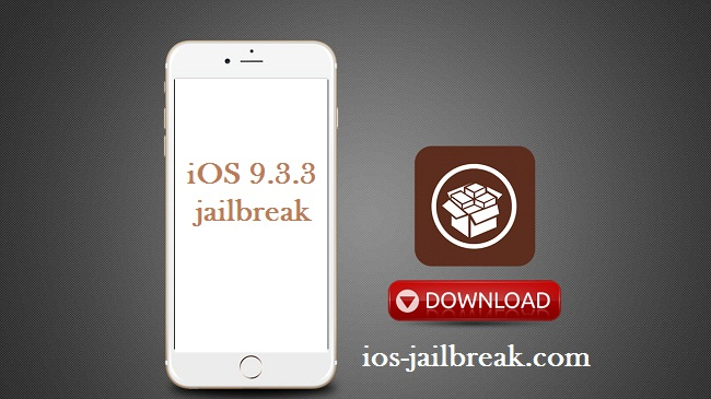 Updates iOS 9.3.3 jailbreak