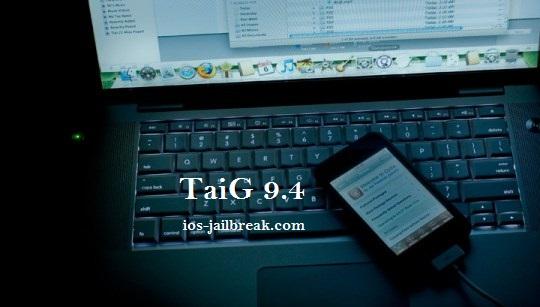 TaiG 9.4
