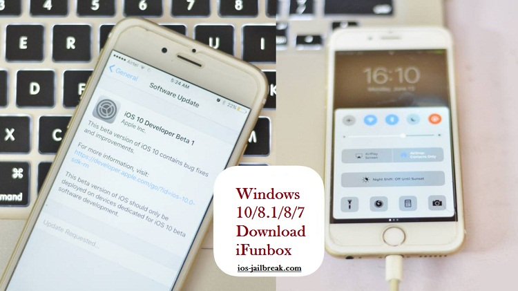 Download iFunbox iOS 9.4