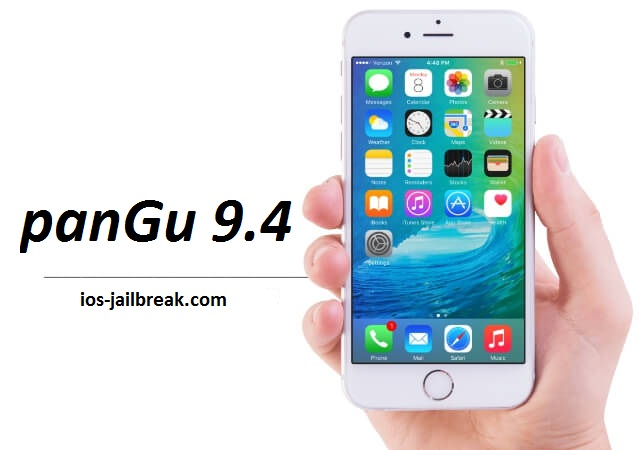 PanGu 9.4