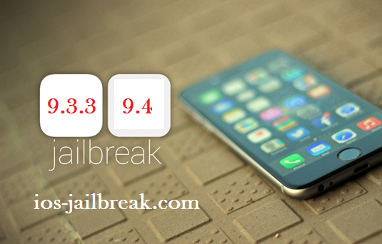 How to jailbreak iOS 9.3.3