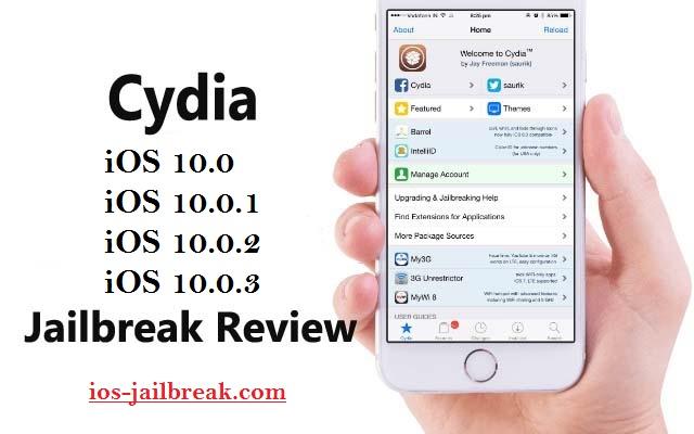 Free Cydia 10