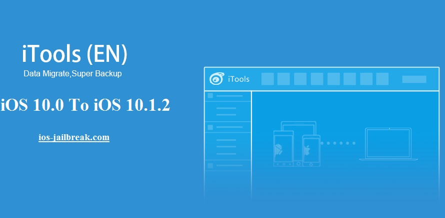 iToolsSetup_EN_4.0.1.exe Download