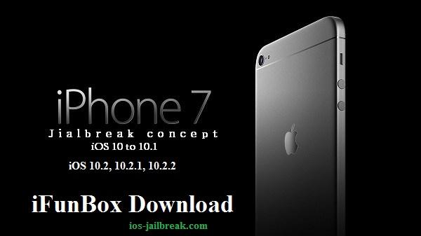 iFunBox iOS 10.2
