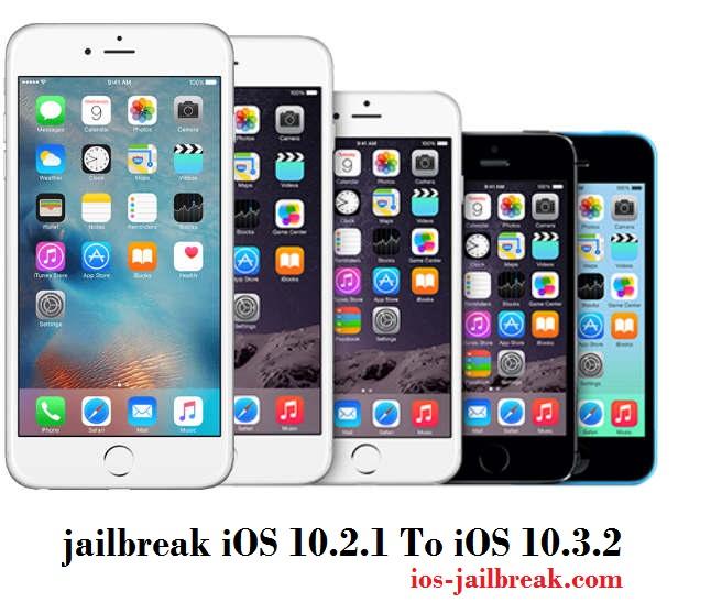 iOS 10.2.1 Cydia
