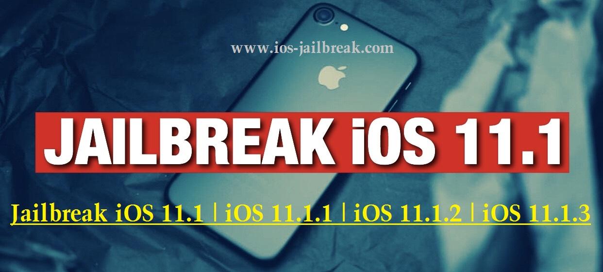 Luca Todesco Jailbreak iOS 11.1