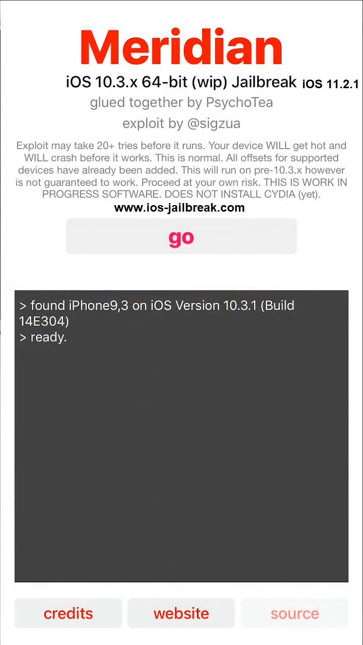 iOS 11.2.2 jailbreak