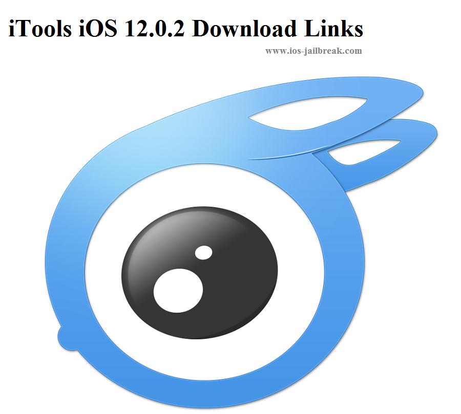 iTools iOS 12.0.2