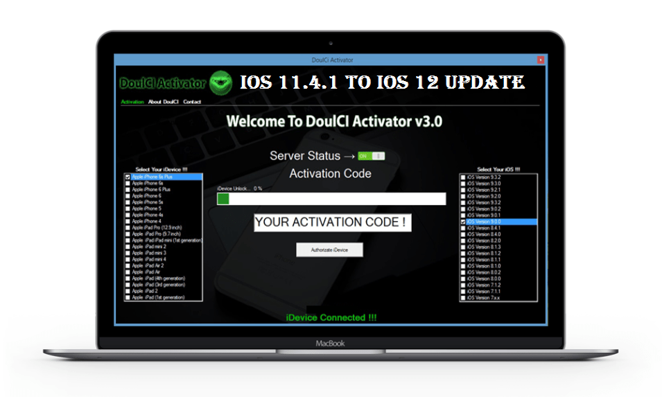 doulci activator full version