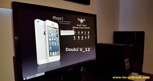 Download Doulci V_12: Tool For Bypass iCloud Activation iOS 12, 12 1
