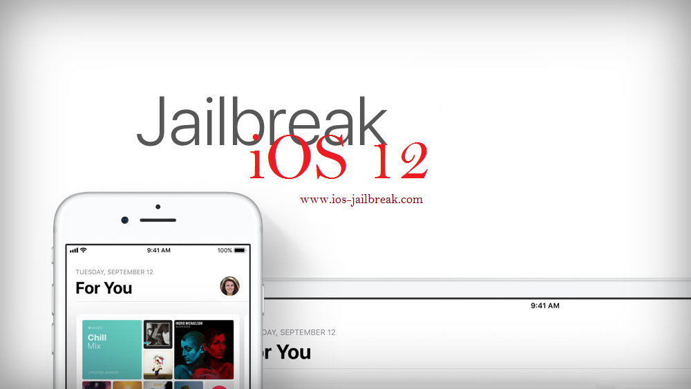 Download iOS 12 jailbreak