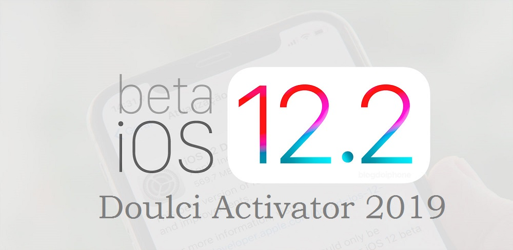 Doulci Activator 2019