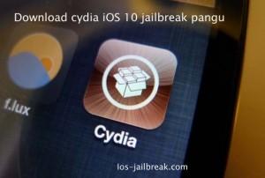 Download cydia iOS 10
