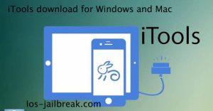 iOS 9.3.2 iTools download