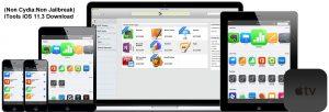 Download iTools iOS 11.3