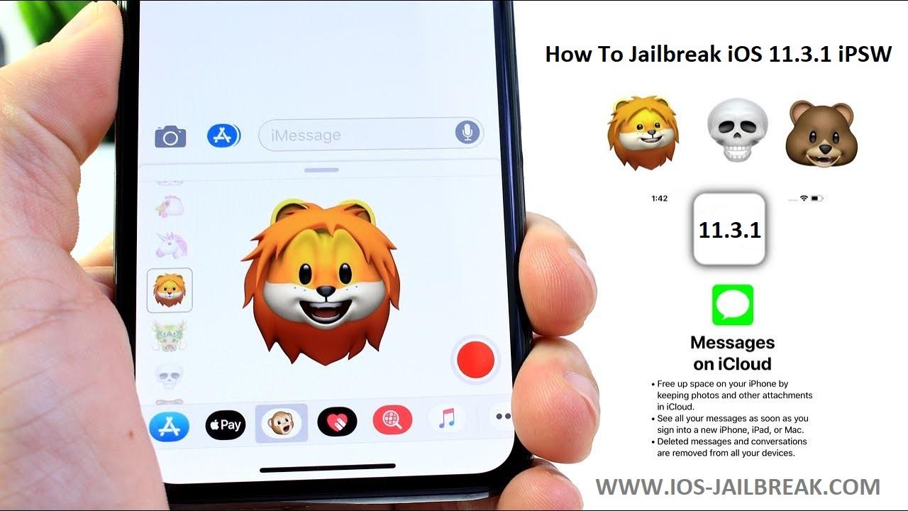 How To Jailbreak iOS 11.3.1 iPSW: My iPhone X Cydia iOS 11.3.1, 11.3.2, 11.3.3 Done