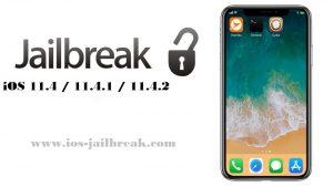 iOS 11.4.1 Jailbreak