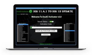 doulci activator iOS 12