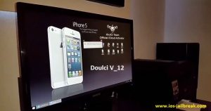 doulci iOS 12 iCloud Bypass