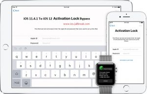 iOS 12 iCloud Bypass Tools