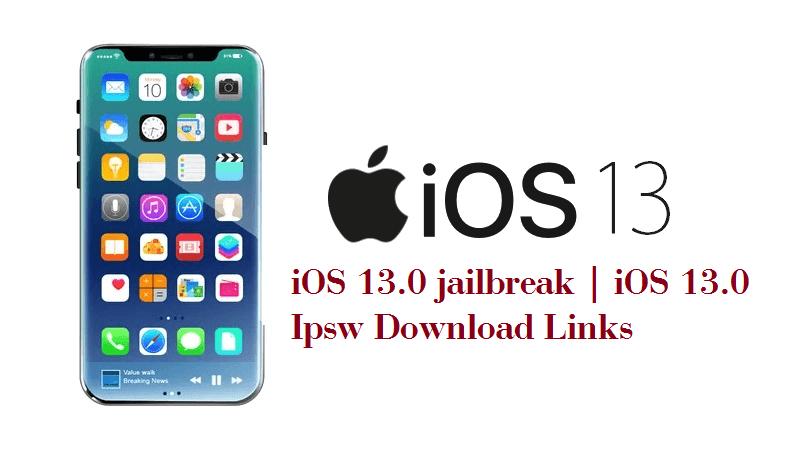 New Features Coming In iOS 13 Jailbreak Download Links
