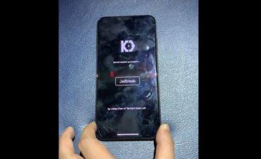 KeenLab-jailbreak-iOS-13