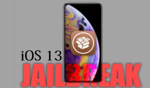 Unc0ver Jailbreak iOS 13