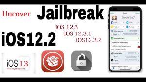 Leave iOS 13 jailbreak