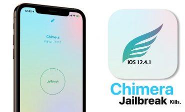 Apple just released iOS 12.4.1 to kill the iOS 12.4 jailbreak