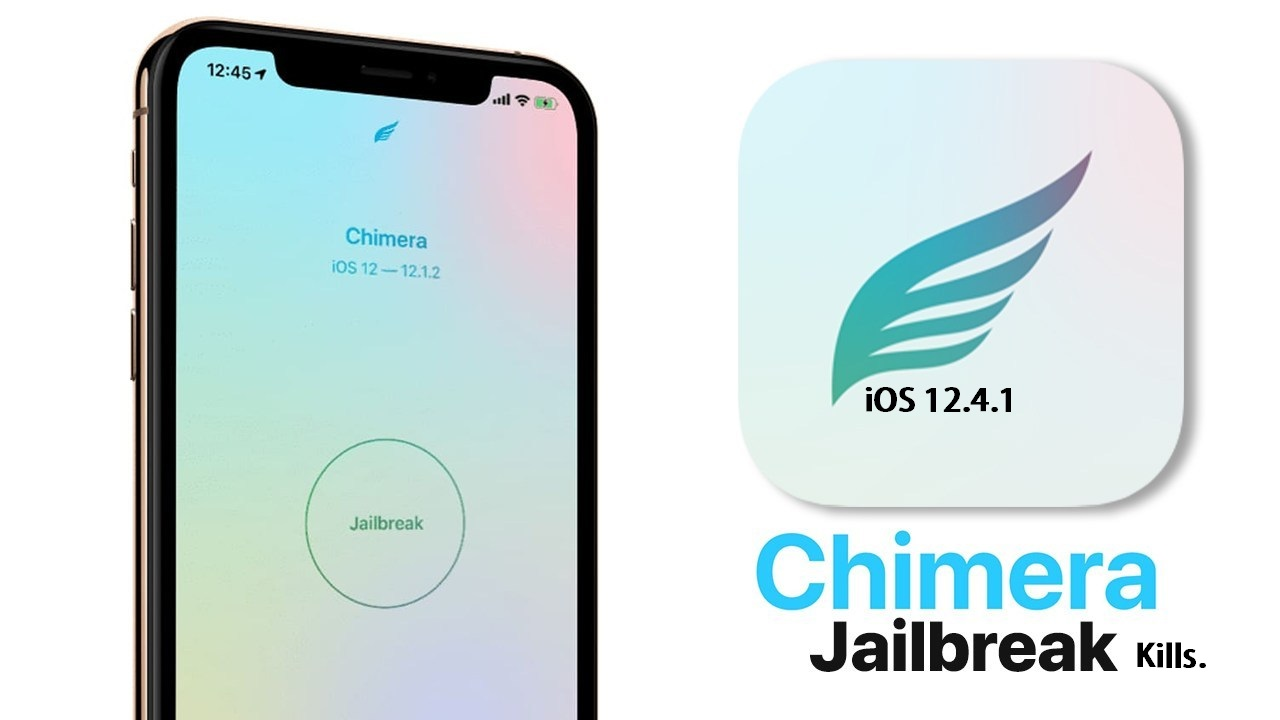 Apple just released iOS 12.4.1 to kill the iOS 12.4 jailbreak