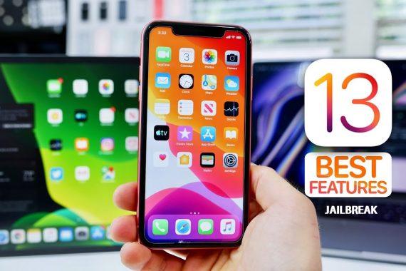 iOS 13/iPadOS 13 Beta 7 jailbreak