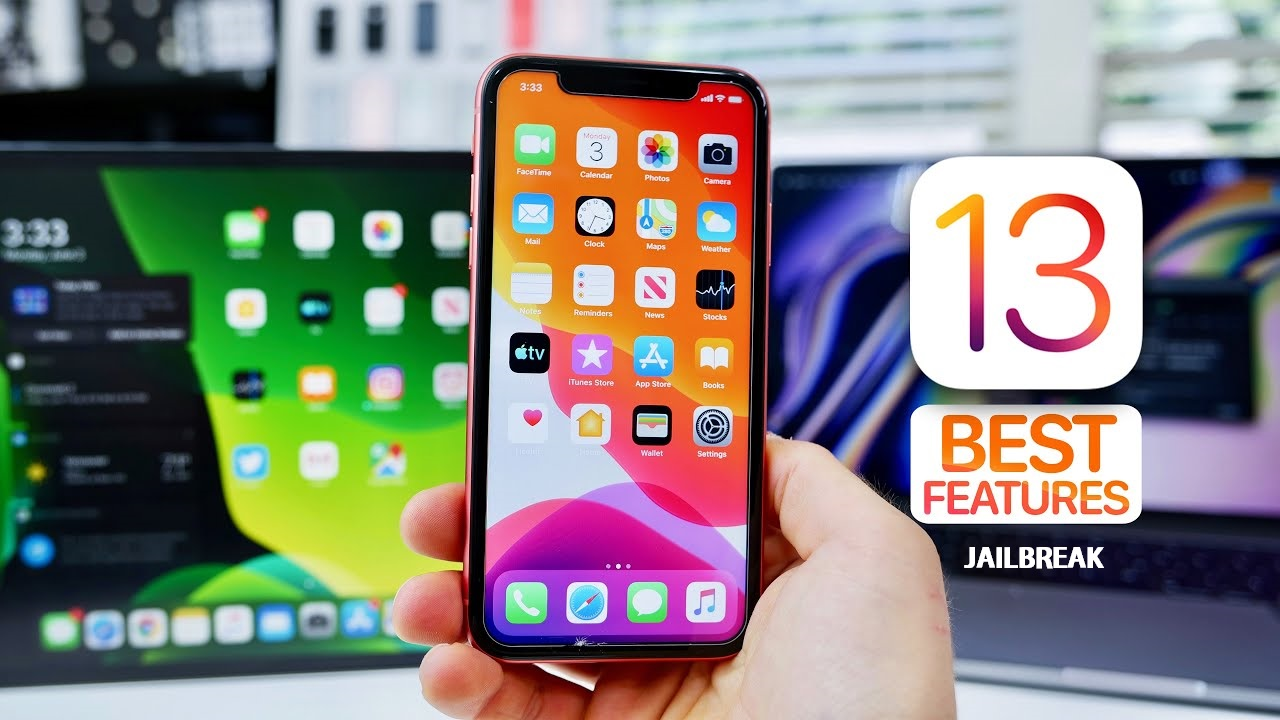 iOS 13/iPadOS 13 Beta 7 jailbreak