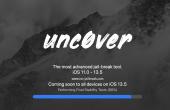 iOS-13.5-jailbreak-unc0ver-5.0.0