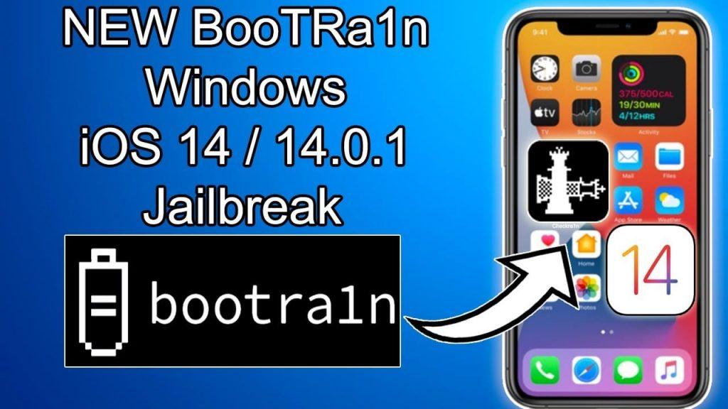 checkrain1 Jailbreak iOS 14.0.1