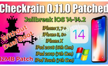 Jailbreak iOS 14.2