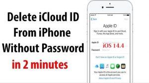 iCloud Bypass iOS 14.4