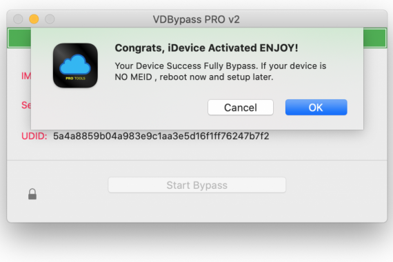 VDbypass Download