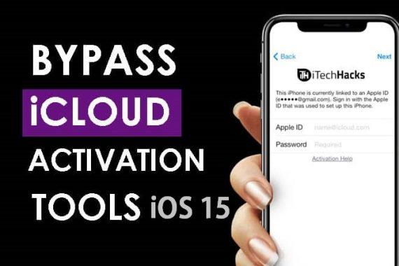 AZE iOS 15 Bypass